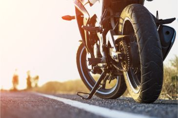 Motorcycle Accident Passenger Cases