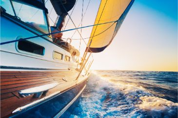 Choosing a Boating Accident Lawyer